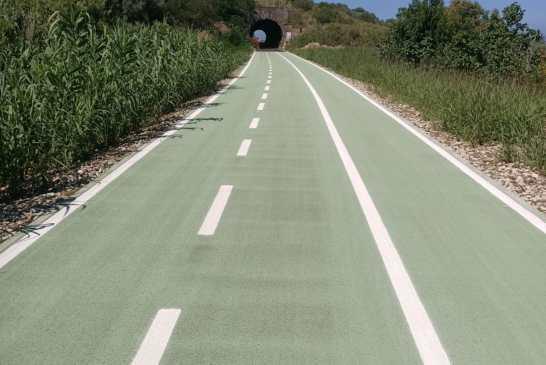 via verde a