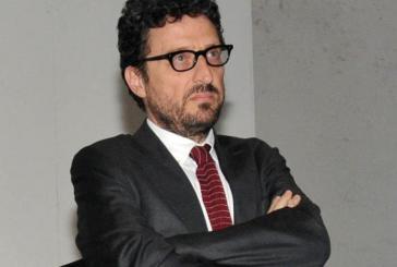 Pietrangelo Buttafuoco neo presidente del Teatro Stabile d'Abruzzo