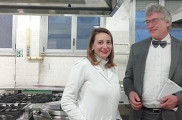 Vasto, la cucina del San Pio sarà ristrutturata