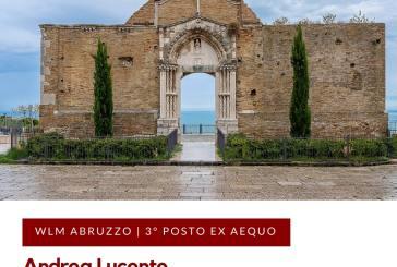 Il Comune di Vasto tra i vincitori del concorso fotografico Wiki Loves Abruzzo