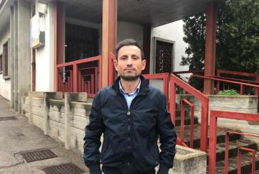 Un pubblico riconoscimento per Gianluca D'Ercole