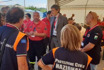 Terremoto Balsorano, la Protezione civile della Regione Abruzzo attiva la sala operativa h24