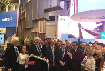 Turismo Abruzzo protagonista alla Fiera di Londra