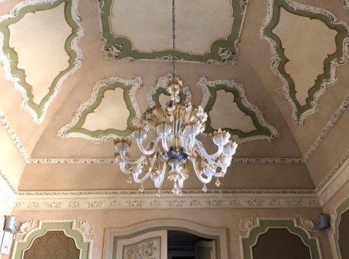 pinacoteca musei civici di palazzo d'avalos
