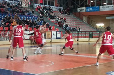 Vasto Basket, direzione Assisi per invertire la rotta