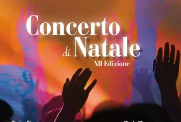 All'Auditorium San PaoloApostolo il Concerto di Natale degli Angel's Eyes Gospel Choir