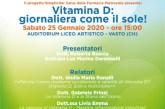 """Le Farmacie Pietrocola a convegno: """"Vitamina D: Giornaliera come il Sole"""""""
