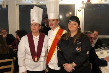 Gli chef abruzzesi alla conquista di Sanremo