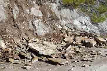 """Fondi per il dissesto idrogeologico, Pd Chieti: """"Ringraziamo il Governo di centrosinistra"""""""