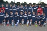 Giovanissimi Sperimentali, Bacigalupo Vasto Marina in testa alla classifica a fine girone d'andata