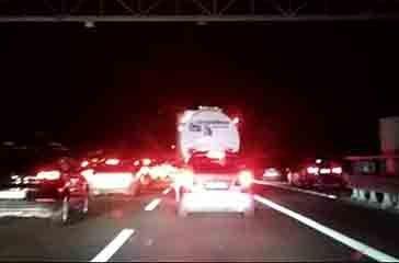 Barriere A14, la risposta del Ministero non convince Marsilio,