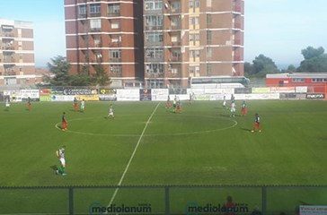 La Vastese piega l'Avezzano, play off più vicini