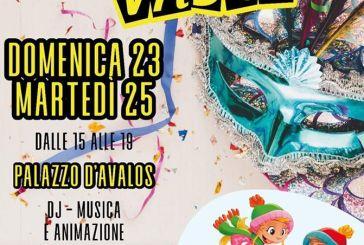 Musica, danza, spettacoli e animazioni per il primo appuntamento del Carnevale a Vasto