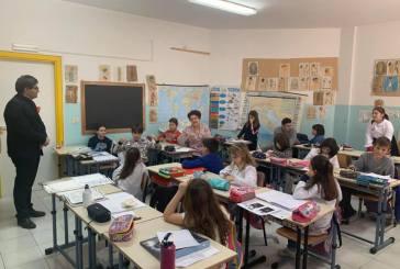 Alla Scuola Spataro si parla di Toponomastica con il prof. Antonino Orlando