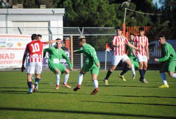 Calcio, Juniores batte 2 a 1 l'Avezzano
