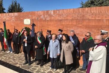 Casalbordino ricorda le vittime delle Foibe