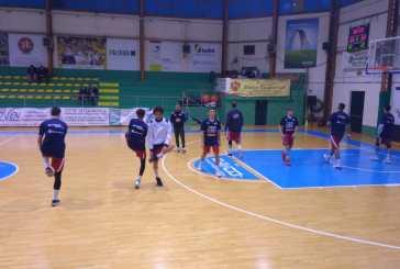 Basket, la Ge.Vi. Vasto cade a Chieti (92-73)