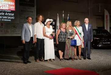 Ottava edizione del Premio Artese Città di San Salvo, al lavoro la giuria tecnica