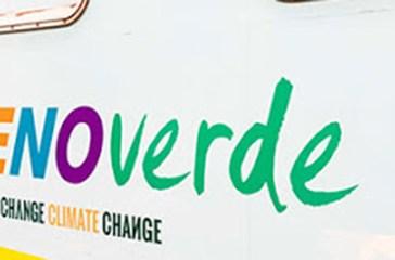 Treno Verde 2020, un viaggio in 13 tappe per parlare del Climate Change