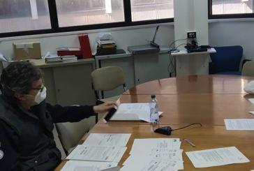 Trasporti, il presidente Marsilio firma l'ordinanza sul trasporto pubblico