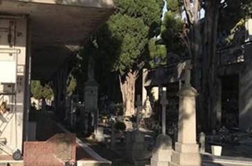 Covid-19, aumentano i morti. A Pescara il sindaco firma l'ordinanza per le concessioni cimiteriali