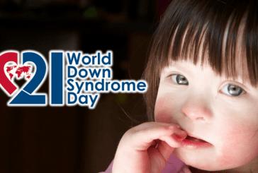Oggi è la Giornata Mondiale della sindrome di Down, annullate a Vasto tutte le iniziative