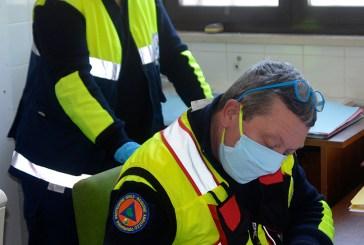 La Protezione Civile raccoglie fondi per acquistare un ventilatore polmonare /pediatrico