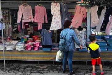 Domenica 24 maggio ritorna lo storico mercatodomenicale non alimentare