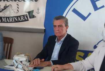 L'avvocato Arnaldo Tascione è il nuovo coordinatore della Lega Vasto