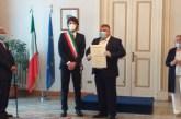 Gli auguri del sindaco Nicola Travaglini per la Festa della Repubblica