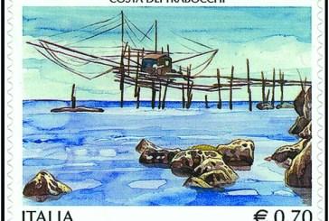 Poste Italiane, anche l'Abruzzo sul nuovo sito dedicato alla filatelia
