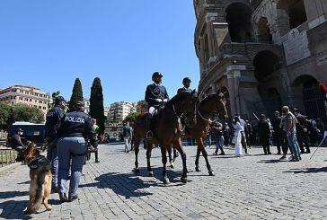 Controlli anti-Covid, in Italia sanzionate quasi 500 persone e 12 denunciate