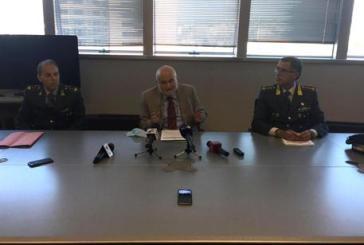 Corruzione a Pescara, coinvolti imprenditori e politici