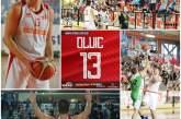 Vasto Basket, il saluto di Goran Oluic alla città
