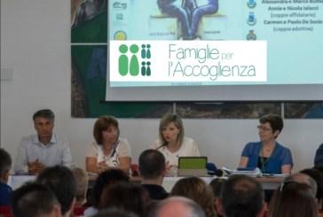 """L'Associazione internazionale """"Famiglie per l'Accoglienza"""" protagonista di Nonsolomusica Radio"""