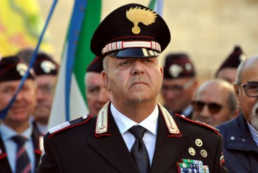 Montenero, il Sindaco ringrazia l'Arma dei Carabinieri per i risultati ottenuti nell'ambito delle attività condotte sul territorio