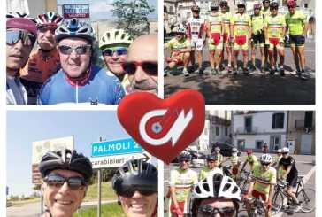 In piena attività il Ciclo Club Vasto