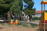 A Casalbordino riapre la Villa Comunale