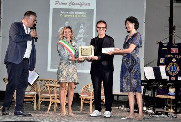 """Marcello Domini con """"Di guerra e di noi"""" è il vincitore dell'8° edizione del premio letterario """"Raffaele Artese-Città di San Salvo"""""""