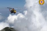 Doppio intervento per il Soccorso Alpino Speleologico: colpo di calore per un uomo e frattura alla caviglia per una donna