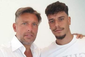 Michele Di Prisco è un nuovo giocatore biancorosso