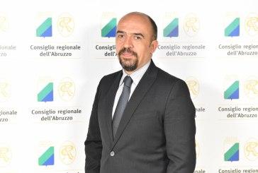 """Trasferimento riabilitazione intensiva da Ortona ad Atessa, interpellanza di Taglieri: """"Carenze evidenti, la Giunta intervenga"""""""