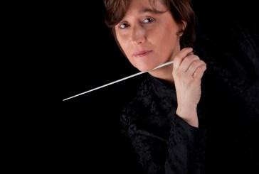 Il direttore d'orchestra Antonella De Angelis ospite a Nonsolomusica Radio