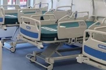 Approvata la rete ospedaliera Covid 19: alla Asl Lanciano Vasto Chieti 5 milioni e mezzo di euro