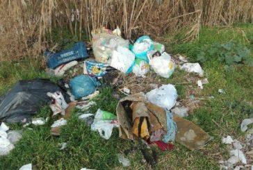 Abbandono dei rifiuti, a San Salvo multe in arrivo e la prossima volta i rifiuti verranno riportati a casa dei responsabili