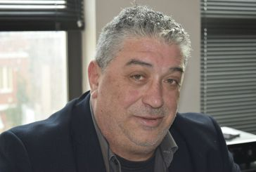 Si è spento Luciano Torricella. Magnacca: