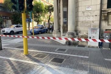 Allarme pacchi bomba Pescara, i finti ordigni sono stati fatti brillare