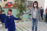 Montenero, donate le borracce per l'acqua potabile agli alunni della scuola primaria