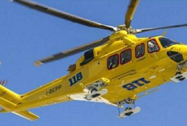 A Castiglione Messer Marino un'elisuperficie di soccorso per l'emergenza-urgenza 118