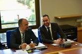 Atessa, i consiglieri Taglieri, Smargiassi e Paolucci incontrano il sindaco Borrelli: